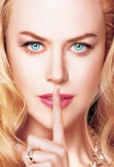 Nicole Kidman, superba la Cannes